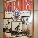1996 Negro League 75th Anniversary Wheaties Box
