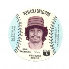 1977 Pepsi Collection John Candelaria