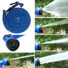 Set Garden Spray Nozzle Water Hose Pipe