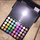 40 colorful eyeshadow palette