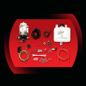 Snow Performance Water Methanol Injection Stage 1 Boost Cooler