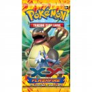 Flashfire DIGITAL Booster Pack (XY Series) Pokemon TCGO TCG Online READ DESCRIPTION!