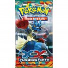 Furious Fists DIGITAL Booster Pack (XY Series) Pokemon TCGO TCG Online READ DESCRIPTION!