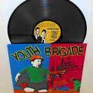 YOUTH BRIGADE to sell the truth Lp Vinyl Record , punk , BYO records