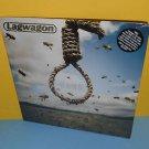 LAGWAGON hang LP Vinyl Record , SEALED , fat wreck chords Punk