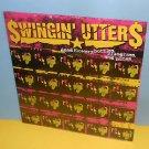 SWINGIN' UTTERS dead flowers LP Record SEALED vinyl