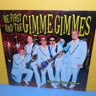 ME FIRST and The GIMME GIMMES ruin jonny's bar mitzvah Lp Record SEALED Vinyl