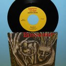 "DINOSAUR JR. repulsion , bulbs of passion 7"" Vinyl Record , j mascis"