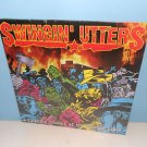 SWINGIN' UTTERS a juvenile product of the working LP Record SEALED Vinyl , nofx