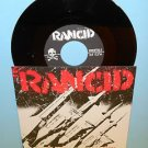 "RANCID poison - 6 song ep 7"" Record punk Vinyl"