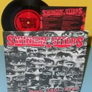 "SWINGIN' UTTERS teen idol eyes ep 7"" Record fat wreck chords Vinyl PUNK"