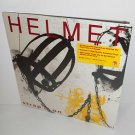 HELMET strap it on Lp SEALED VINYL Record