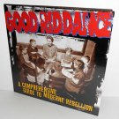 GOOD RIDDANCE a comprehensive guide to moderne rebellion Lp SEALED vinyl record