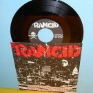 "RANCID another night - 4 song ep 7"" Record punk Vinyl"