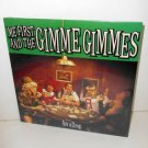 ME FIRST and The GIMME GIMMES are a drag Lp Record SEALED , vinyl , punk , nofx