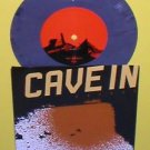 "CAVE IN anchor 7"" Record BLUE GREY PURPLE Mix color Vinyl kurt ballou Converge"