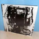 AGAINST ME the original cowboy LP Record SEALED Vinyl