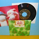 """RED RED MEAT there's a star above the manger , christmas 7"""" Record SUB POP"""