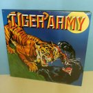 TIGER ARMY s/t LP Record SEALED vinyl w/ tim armstrong and afi , hellcat records