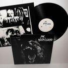 the DISTILLERS s/t Lp Record Vinyl w/ lyrics insert, hellcat records brody dalle