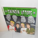 SWINGIN' UTTERS live in a dive DOUBLE Lp with Bonus Tracks