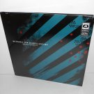 BETWEEN THE BURIED AND ME the silent circus DOUBLE Lp Record SEALED Vinyl x2