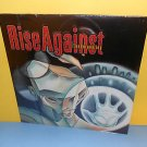 RISE AGAINST the unraveling LP Record , punk , Vinyl , SEALED , fat wreck chords