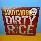 MAD CADDIES dirty rice LP Vinyl Record , SEALED , fat wreck chords , nofx