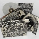 TRAP THEM Seizures in Barren Praise Lp VINYL Record with tri-fold out cover