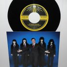 "STEPHEN COLBERT with The BLACK BELLES 7"" Record , produced by jack white stripes"