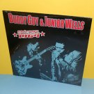 BUDDY GUY & JUNIOR WELLS chicago blues fest Lp w/ Rolling Stones cover , SEALED
