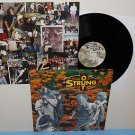 STRUNG OUT another day in paradise Lp Vinyl Record , fat wreck chords , punk