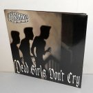 NEKROMANTIX dead girls don't cry LP Record psychobilly HORROR PUNK Vinyl SEALED