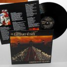 LEFTOVER CRACK constructs of the state Lp Vinyl Record , choking victim