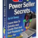ebook eBay PowerSeller Secrets ebook pdf file4