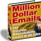 Million Dollar Emails ebook Free Shipping PDF