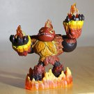Skylanders Giants HOT HEAD Action Figure Wii U PS3 3DS PS4 Xbox 360 One