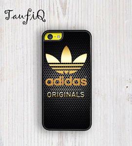 Adidas Gold for iPhone 7 case iPhone 4, 5, 5s,5c case, iPhone 6, 6 plus case