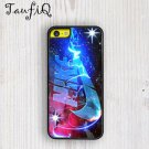 Nike light star for iPhone 4, 5, 5s,5c case, iPhone 6, 6 plus case