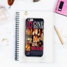 One Direction This Is Us iphone 5 case, iPhone 5 cover, iPhone 5 accsesories