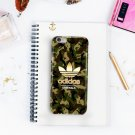 Genuine Adidas Camo for iphone 6 case, iPhone 6 cover, iPhone 6 accsesories