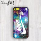 Nike Milk Galaxy Nebula Stars for iphone 6 case, iPhone 6 cover, iPhone 6 accsesories