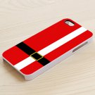 Santa Clous Suit for iphone 6 case, iPhone 6 cover, iPhone 6 accsesories