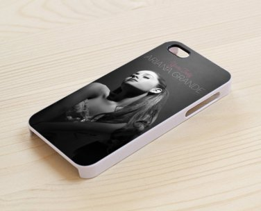Ariana Grande for iphone 6 case, iPhone 6 cover, iPhone 6 accsesories