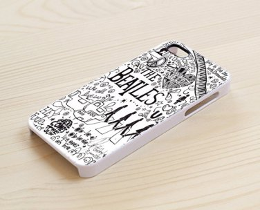 The Beatles for iphone 6 case, iPhone 6 cover, iPhone 6 accsesories
