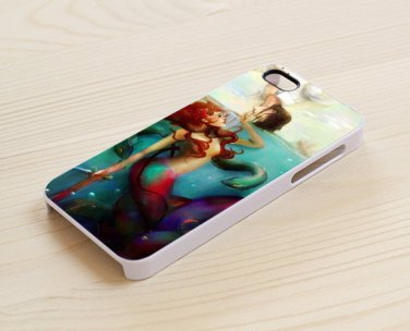 The Little Mermaid Love for iphone 6 case, iPhone 6 cover, iPhone 6 accsesories