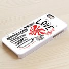 The Story of The White Stripes for iphone 6 case, iPhone 6 cover, iPhone 6 accsesories
