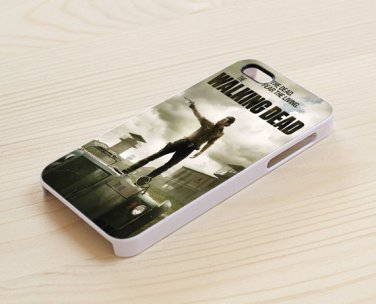 The Walking Dead for iphone 6 case, iPhone 6 cover, iPhone 6 accsesories