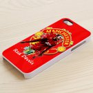Wayne Rooney Manchester United for iphone 6 case, iPhone 6 cover, iPhone 6 accsesories