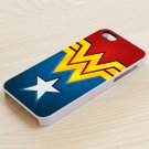 Wonder Woman Ispiride logo for iphone 6 case, iPhone 6 cover, iPhone 6 accsesories